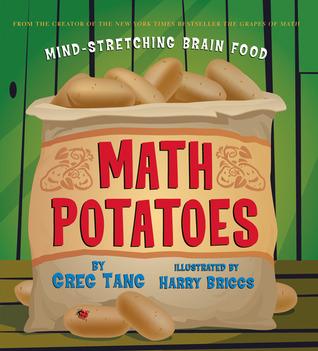 Patatas de matemáticas: Mind-stretching Brain Food
