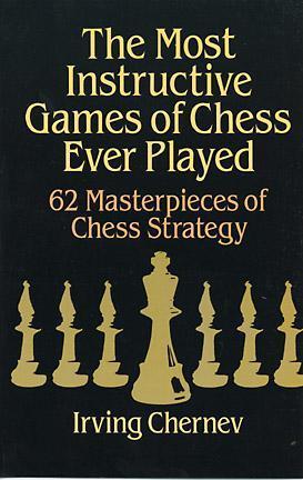 Los juegos más instructivos de ajedrez jamás jugado