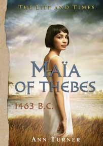 Maia de Tebas