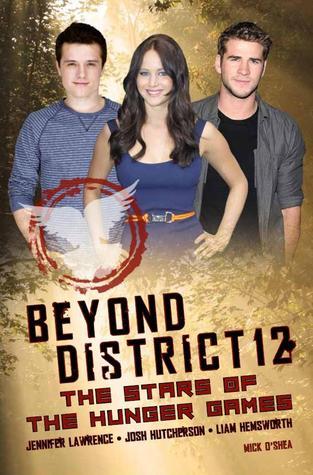 Más allá del Distrito 12: Las Estrellas de los Juegos del Hambre