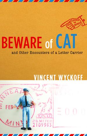 Cuidado con el gato: y otros encuentros de un porta letra