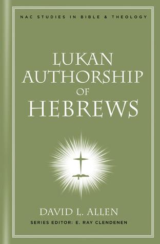 Lukan Autoría de Hebreos