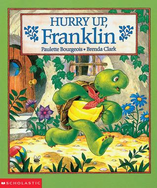 ¡Date prisa, Franklin!