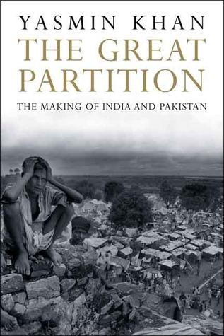 La Gran Partición: La Realización de la India y Pakistán