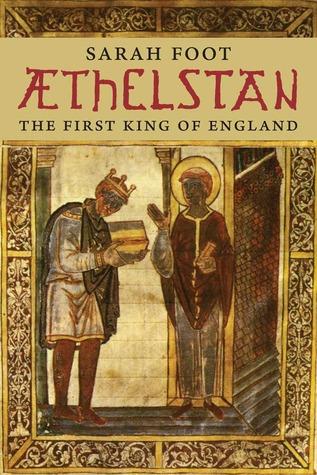 Æthelstan: El primer rey de Inglaterra