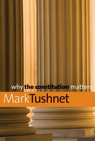 Por qué es importante la Constitución