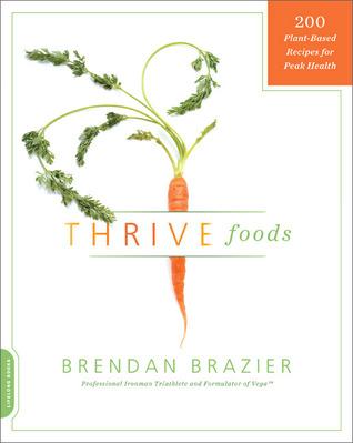 Prosperar los alimentos: 200 recetas a base de plantas para la salud del pico