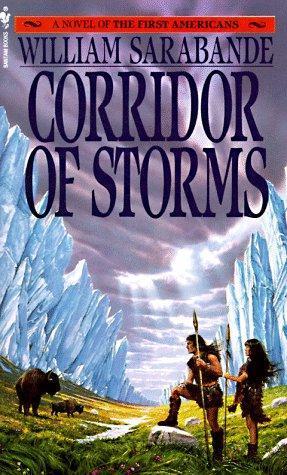 Corredor de tormentas