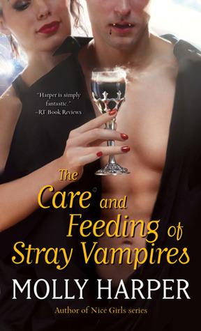 El Cuidado y Alimentación de los Vampiros