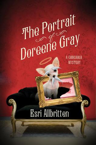 El retrato de Doreene Grey