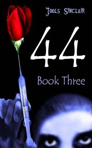 44: Libro Tres