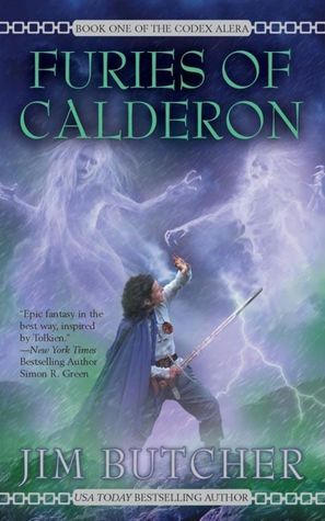 Furia de Calderón