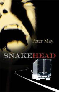 Cabeza de serpiente