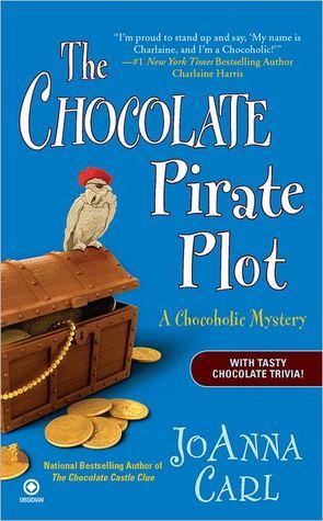 La trama del pirata del chocolate