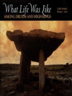 Cómo era la vida entre druidas y reyes: Celtic Ireland, AD 400-1200