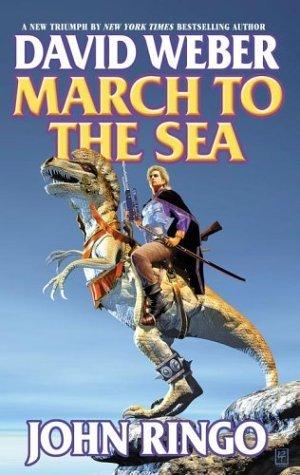 Marzo al mar