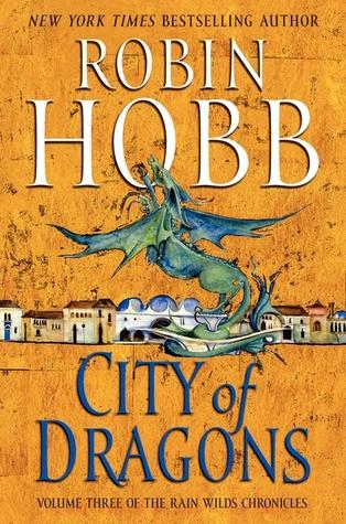 Ciudad de Dragones