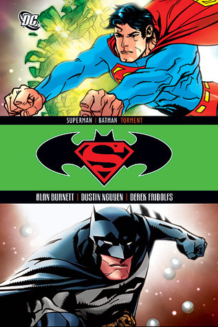 Superman / Batman, vol. 6: Tormento