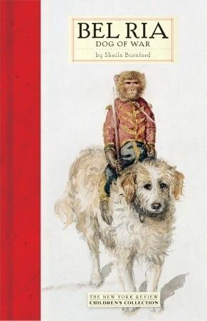 Bel Ria: Perro de la guerra