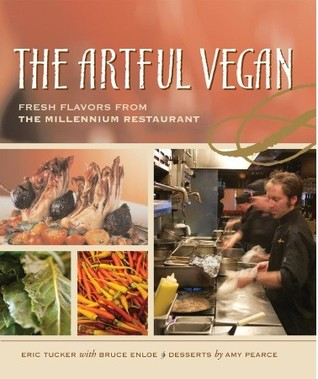 El ingenioso vegano: sabores frescos del restaurante Millennium