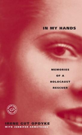 En Mis Manos: Memorias de un socorrista Holocausto