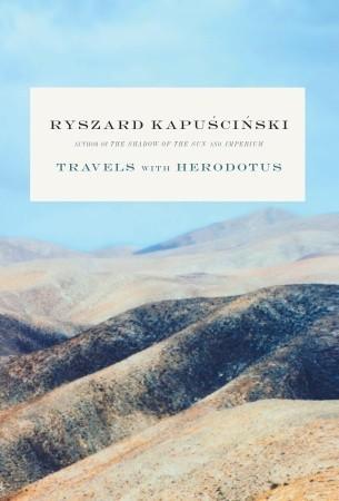 Viajes con Herodotus