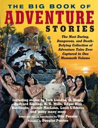 El gran libro de historias de aventuras
