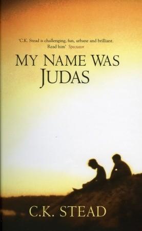 Mi nombre era judas