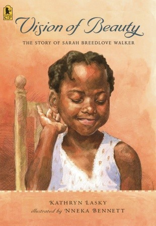 Vision of Beauty: La historia de Sarah Breedlove Walker