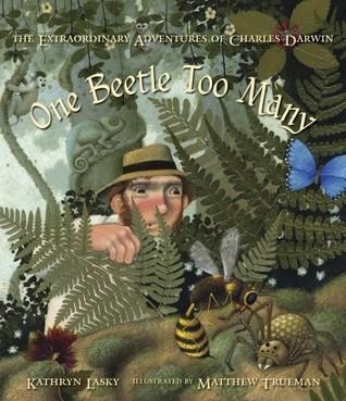 One Beetle Too Many: Las Aventuras Extraordinarias de Charles Darwin