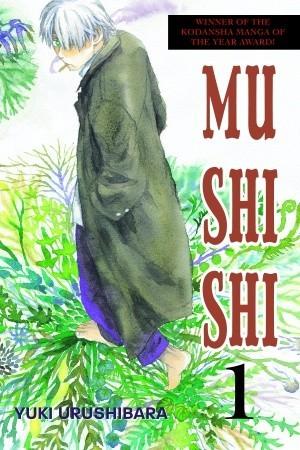 Mushishi, vol. 1
