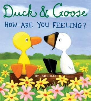 Duck & Goose, ¿Cómo te sientes?