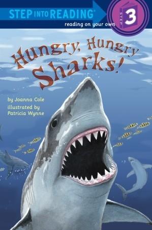 ¡Tiburones hambrientos, hambrientos!