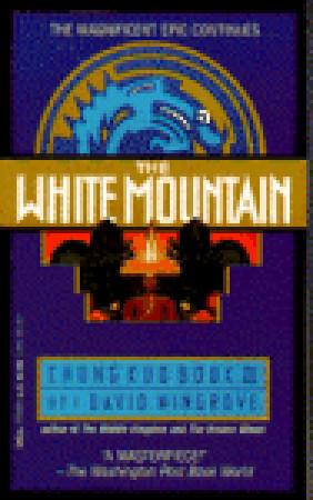 La Montaña Blanca