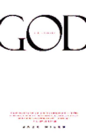 Dios: Una biografía