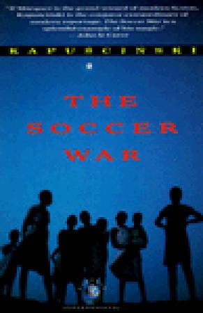 La guerra de fútbol