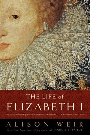La vida de Isabel I