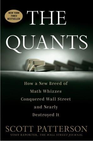 Los cuantos: Como una nueva clase de Matemáticas Whizzes conquistado Wall Street y casi lo destruyó