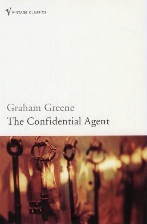 El Agente Confidencial