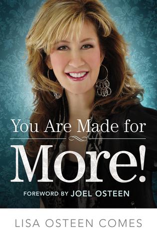 ¡Usted está hecho para más !: Cómo convertirse todo que usted fue creado para ser