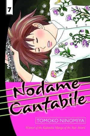 Nodame Cantabile, vol. 7