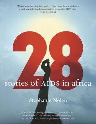 28: Historias del SIDA en África