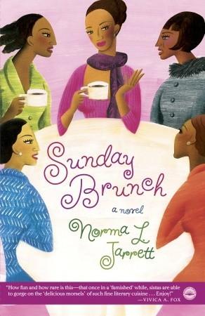 Brunch del domingo: una novela