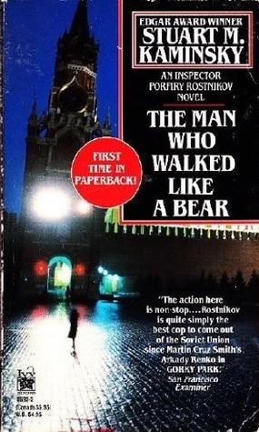El hombre que caminó como un oso