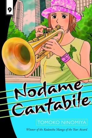 Nodame Cantabile, vol. 9