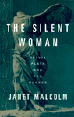 La mujer silenciosa: Sylvia Plath y Ted Hughes