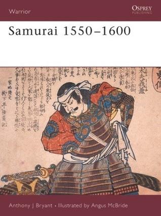 Samurai 1550-1600