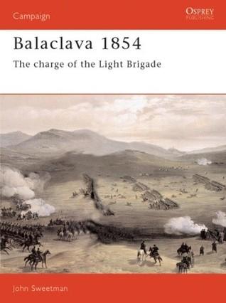 Balaclava 1854: La carga de la brigada ligera