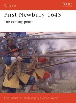 First Newbury 1643: El punto de inflexión