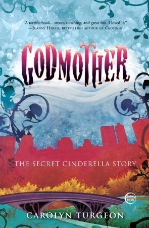 Madrina: La historia secreta de Cenicienta